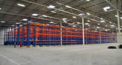 Moderní skladové/ výrobní prostory u D1 - Divišov