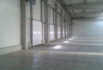 Skladové nebo výrobní prostory upravitelné na míru - Pohořelice