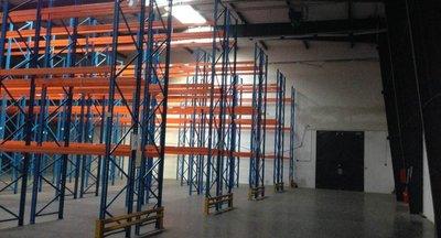 Moderní skladové / výrobní prostory k pronájmu, 1.200 m2 - 66.000 m2, Nupaky