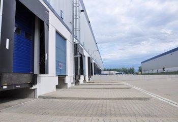 Panattoni Park Prague Airport  - Pronájem skladových a výrobních prostor - Pavlov