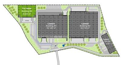 Moderní prostory na míru, od 3.000 m2 do 6.525 m2 - Mladá Boleslav