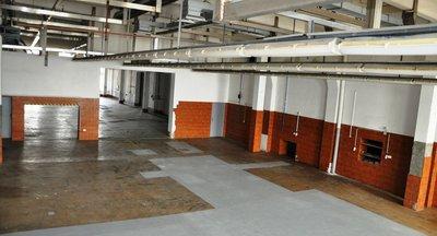 Rent: warehouses, production, trade - Děčín