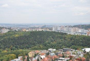 Shiran Tower, Lužná, Praha 6 - Vokovice