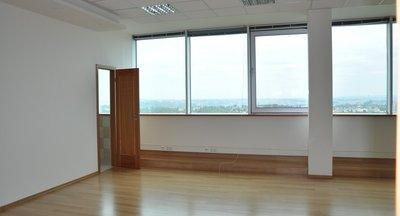 SHIRAN TOWER - kanceláře Praha 6