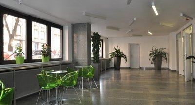 Hradčanská Office Center, Milady Horákové, Praha 6 - Dejvice