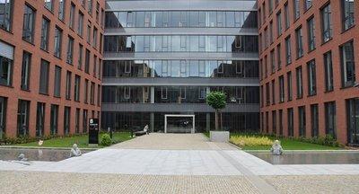 Futurama Business Park - Moderní administrativní prostory
