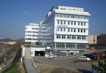 Centrum Krejcárek, Pod Krejcárkem, Praha 3 -Žižkov