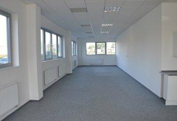 Areál Zdiby, kanceláře 100m2
