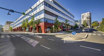 BB Centrum Budova G,  Michelská, Praha 4- Michle