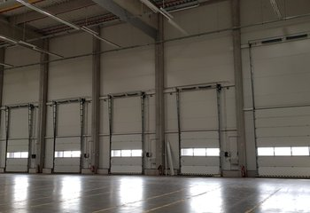 CTPark Kadaň - lease of warehouse and production space
