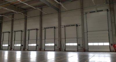 Průmyslový park Kadaň - pronájem: sklady, haly -  skladovací a výrobní prostory, logistické služby, ADR sklady