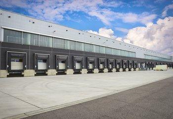 CTPark Žatec - Pronájem skladových a výrobních prostor