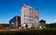 Clarion Congress Hotel Olomouc_noc
