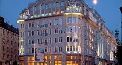 Praha City Center, Klimentská, Praha 1 - Nové Město