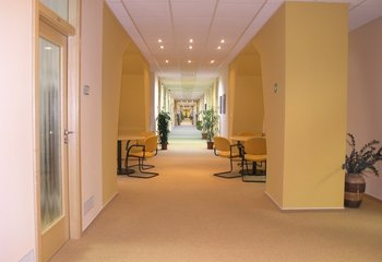4D Kodaňská Office Center, Kodaňská, Praha 10 -Vršovice