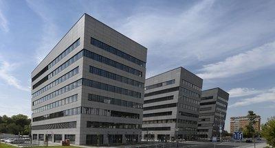 Prosek Point - Moderní administrativní prostory