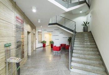 Panorama Business Center, Škrétova, Praha 2 - Vinohrady