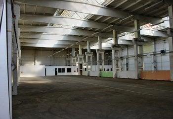 Rental warehouse / production premises, 460 m2 - 5.000 m2, Brno