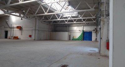 Pronájem skladovací / výrobní prostory, 460 m2 - 3.008 m2, Brno