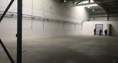 Pronájem skladovací / výrobní prostory, 931 m2, Brno