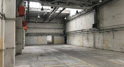 Pronájem skladovací / výrobní prostory, 460 m2, Brno