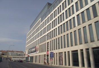 Atraktivní kanceláře v centru