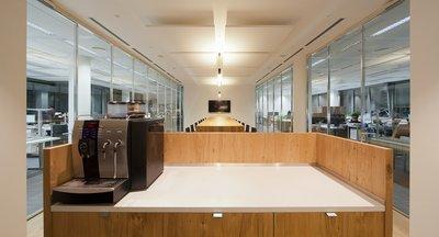 Lyra Office Building, kanceláře k pronájmu, Praha 5 - Smíchov