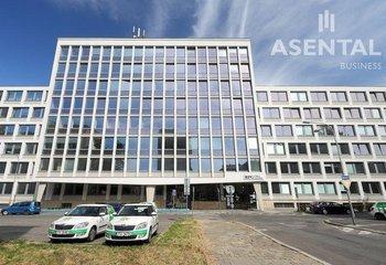 Asental Business Center, Gregorova, Ostrava