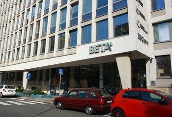 Pronájem kanceláří v centru Ostravy u Nové radnice