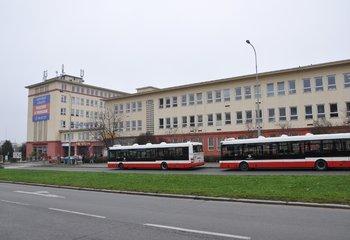Business Centrum KCM, Počernická, Praha 10 - Malešice