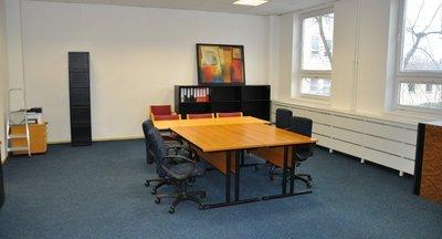 Business Centrum KCM, kancelářské prostory k pronájmu 20-1360m2, Počernická 96, Praha 10