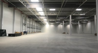 Modern warehouse space for rent - Brno-Syrovice
