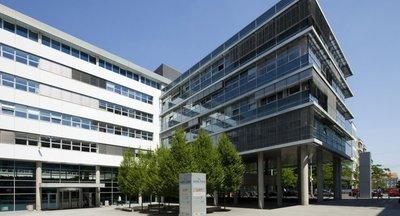 Moderní kanceláře Anděl Park – Praha 5