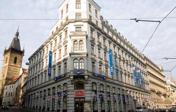 Lazarská Business Centre