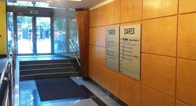 Darex, Václavské náměstí, Praha 1 - Nové Město