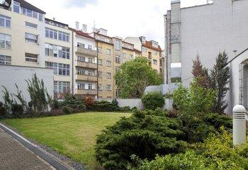 Urugayská, Praha 2 - Vinohrady