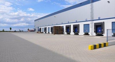 Skladové a výrobní jednotky v moderním průmyslovém parku k pronájmu - Nošovice (Frýdek Místek)