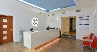 Kanceláře Lazarská Business Center, Nové Město, Praha 2