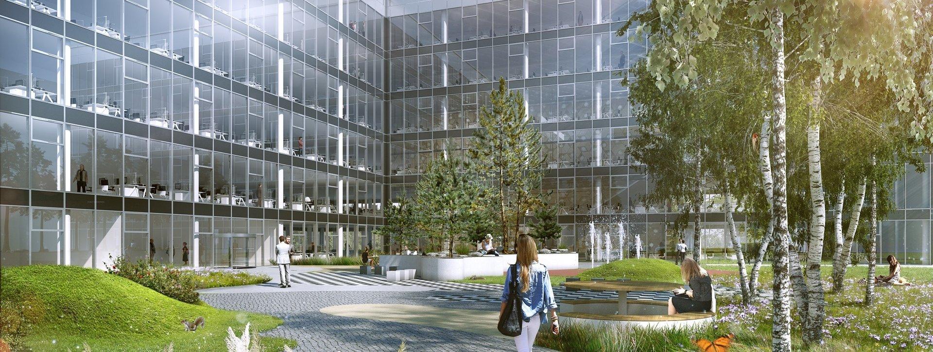 viz buildings