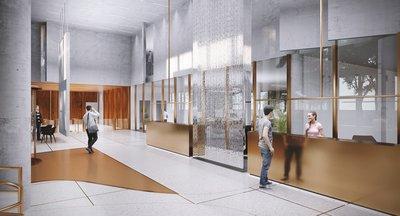 Campus Science Park- Pronájem moderních kanceláří