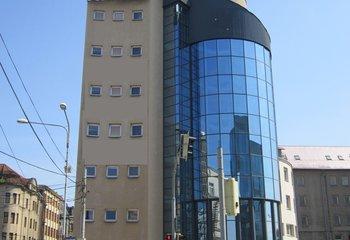 NBC Office, 28. října, Ostrava