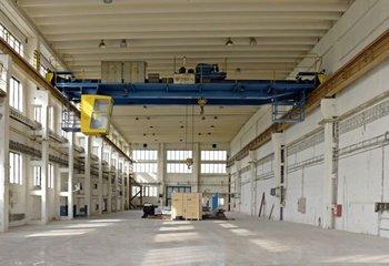 Pronájem venkovní skladovací plochy 15.000 m2 okr. Most