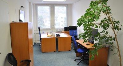Kanceláře, Modřanská, Praha 4 - Hodkovičky