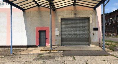Rental of storage space - Usti nad Labem