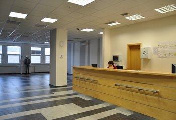Pronájem kanceláří - Kolbenova - Praha 9