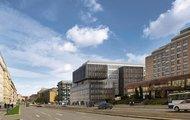 THE BLOX Administrativní budova Evropská 11 (1)