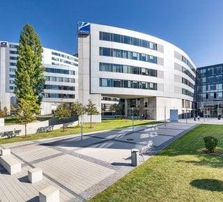 Kavči Hory Office Park, Na Hřebenech II, Prague 4 - Nusle