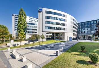 Kavči Hory Office Park, Na Hřebenech II, Praha 4 - Nusle