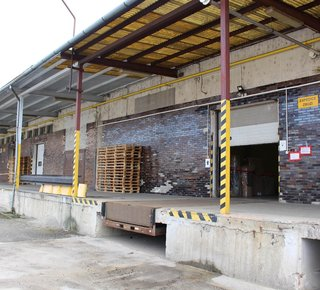 Pronájem: sklad / výroba 2.200 m2, Ivančice