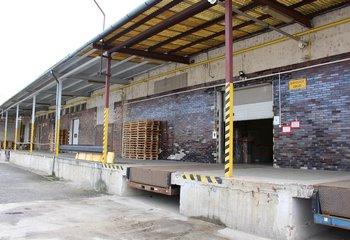 Warehouse / production, Ivančice